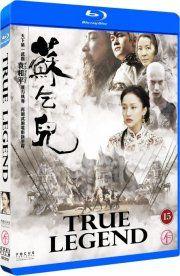 true legend - Blu-Ray