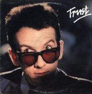 elvis costello - trust - Vinyl / LP