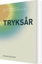 tryksår - bog