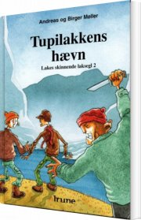 tupilakkens hævn - bog