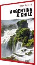 turen går til argentina & chile - bog