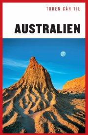 turen går til australien - bog
