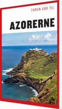 turen går til azorerne - bog