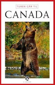 turen går til canada - bog