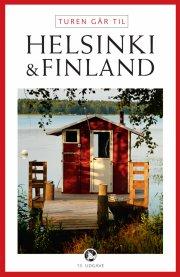 turen går til helsinki & finland - bog