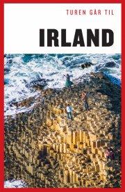 turen går til irland - bog