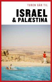 turen går til israel & palæstina - bog