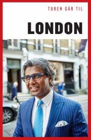 turen går til london - bog