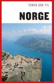 turen går til norge - bog