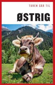 turen går til østrig - bog