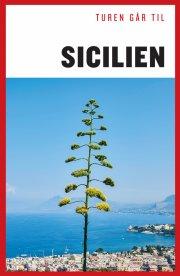 turen går til sicilien - bog