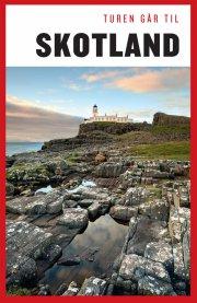 turen går til skotland - bog