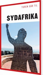 turen går til sydafrika - bog