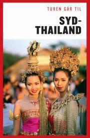 turen går til sydthailand - bog