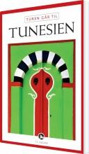 turen går til tunesien - bog
