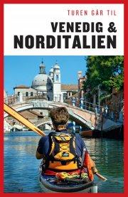 turen går til venedig & norditalien - bog