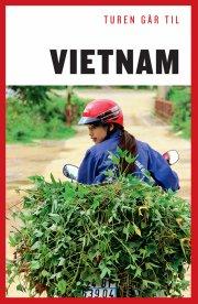 turen går til vietnam - bog
