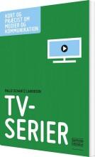 tv-serier - bog