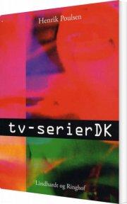 tv-serier.dk - bog