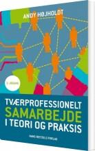 tværprofessionelt samarbejde - bog