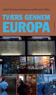 tværs gennem europa - bog