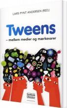 Lars Pynt Andersen - Tweens - Bog