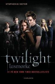 twilight 1 - tusmørke  - filmomslag