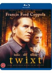 twixt now and sunrise - Blu-Ray