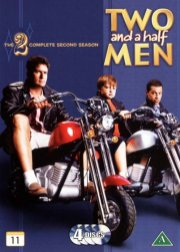 two and a half men - sæson 2 - DVD