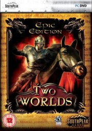 two worlds epic edition - PC