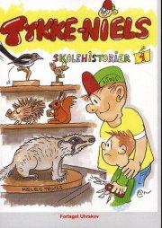 tykke-niels skolehistorier 1 - bog
