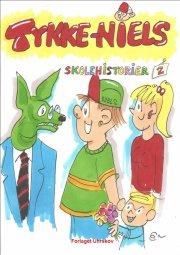 tykke-niels skolehistorier 2 - bog