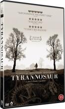tyrannosaur - DVD