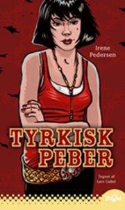 tyrkisk peber - bog