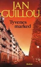 Jan Guillou - Tyvenes Marked - Bog