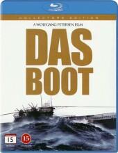 u-båden - collectors edition - Blu-Ray