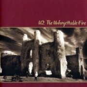 u2 - the unforgettable fire (2009 remastered) [original recording remastered] - cd
