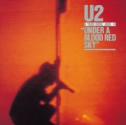 u2 - under a blood red sky (25th anniversary del.edt.) [original recording remastered] [cd + dvd] - cd