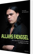 allahs fængsel - bog