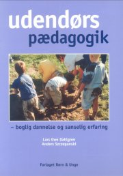 udendørspædagogik - bog