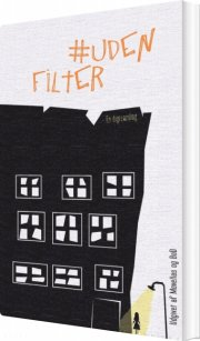 #udenfilter - bog