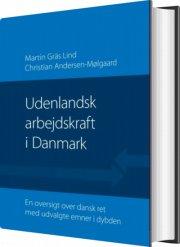 udenlandsk arbejdskraft i danmark - bog