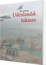 udenlandsk inkasso - bog