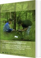 udeundervisning i folkeskolen - bog