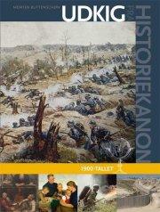 udkig fra historiekanon, 1900-tallet - bog