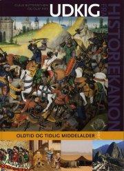 udkig fra historiekanon, oldtid og tidlig middelalder - bog