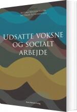 udsatte voksne og socialt arbejde - bog