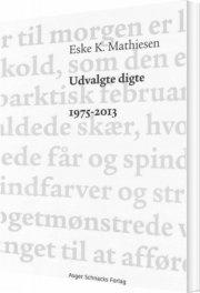 udvalgte digte 1975-2013 - bog
