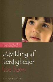 udvikling af færdigheder hos børn - bog