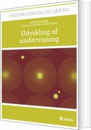 udvikling af undervisning - bog